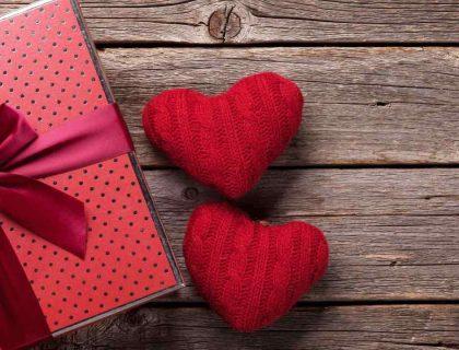 6 cadeaux à s'offrir pour la Saint-Valentin