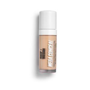 Makeup Revolution : 4 produits pour le teint à moins de 10 €