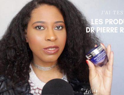 REVUE J'AI TESTÉ LES PRODUITS DR PIERRE RICAUD