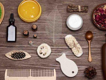 Choisir des produits capillaires professionnels naturels