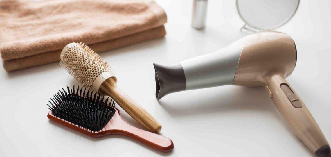 Top 5 des meilleurs sèche-cheveux pour cheveux naturels (crépus, frisés, bouclés, ondulés, lisses)