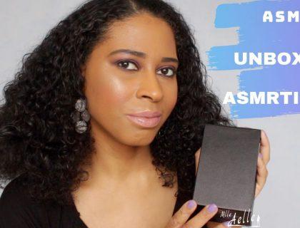 ASMR - Unboxing ASMRtistry One Lipstick