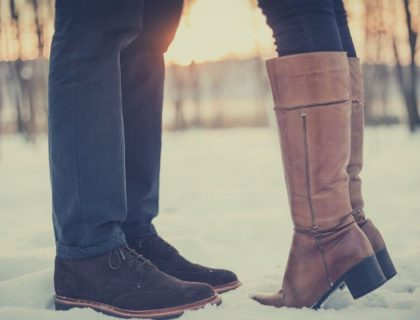 Bottes femme : la mode de cet automne-hiver