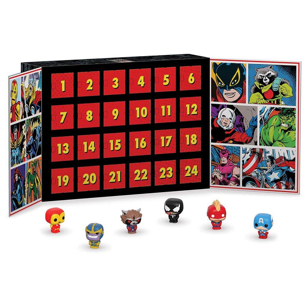 10+ calendriers de l'avent originaux à offrir à ses proches (enfant, homme, femme, sénior)