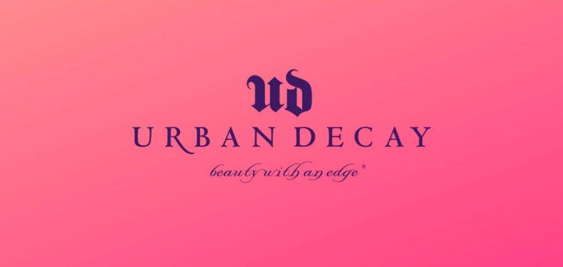 Urban Decay - Codes Promo Soldes Actualisés