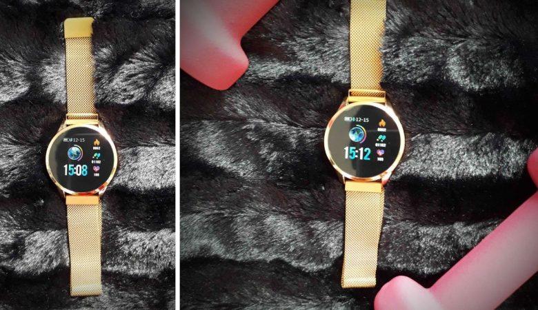 prix de liquidation fournir un grand choix de Royaume-Uni disponibilité J'ai testé la montre connectée Gokoo sur Amazon ...