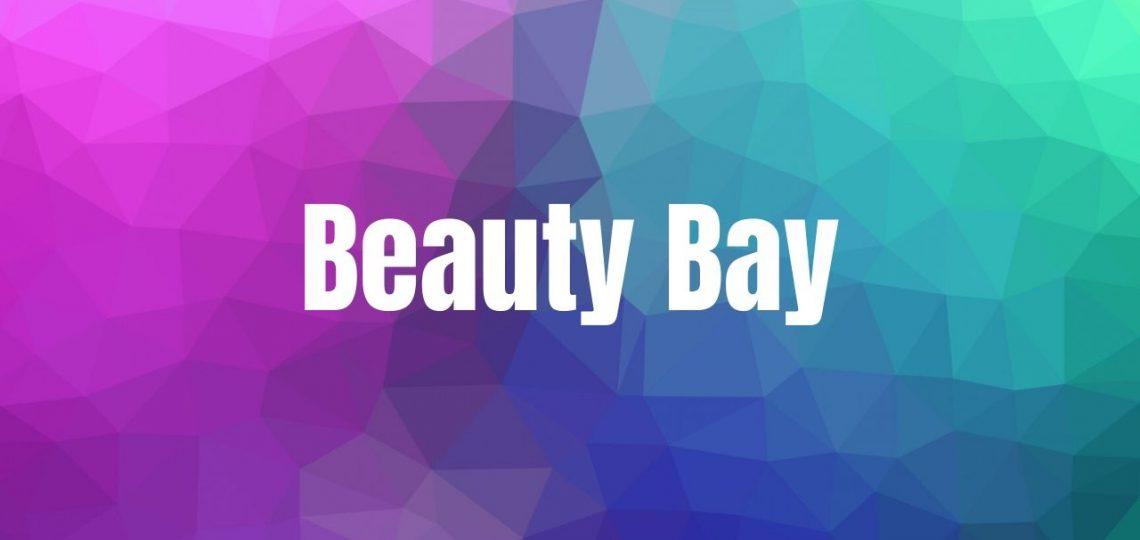 Beauty Bay - Codes Promo Soldes Actualisés