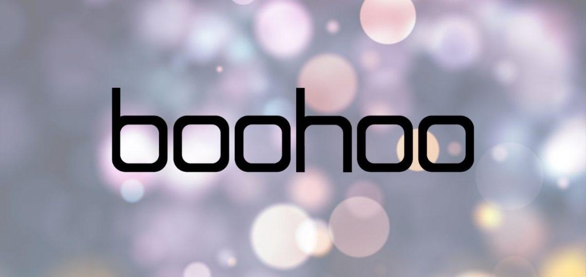 Boohoo - Codes Promo Soldes Actualisés