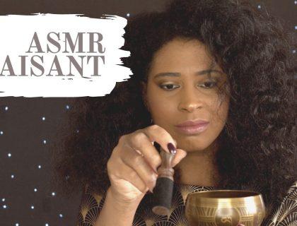 ASMR | Bol chantant tibétain