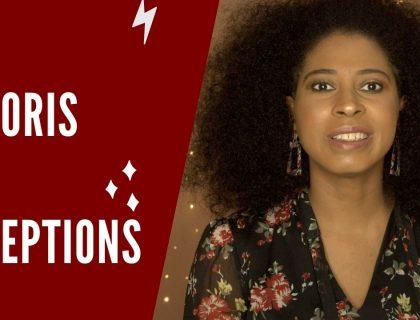 Revue | Tops - Flops Revolution Beauty