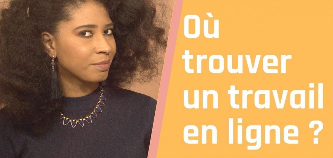 20 plateformes pour trouver du #télétravail : rémunération et retour d'expérience