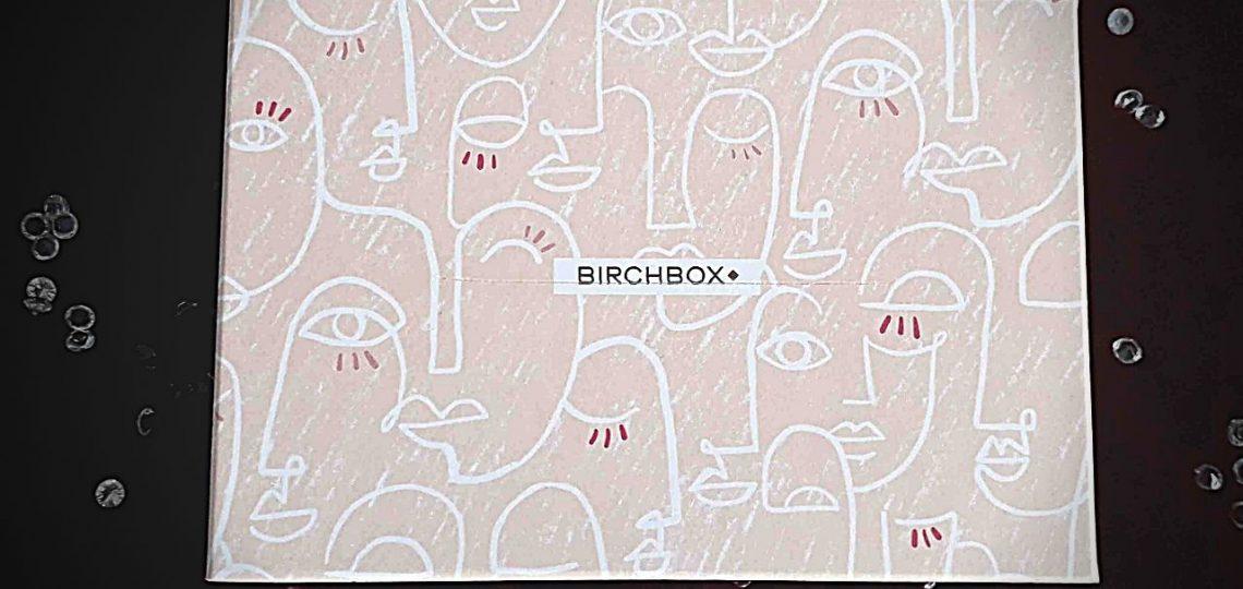 J'ai testé les produits de la Birchbox de septembre En coulisses
