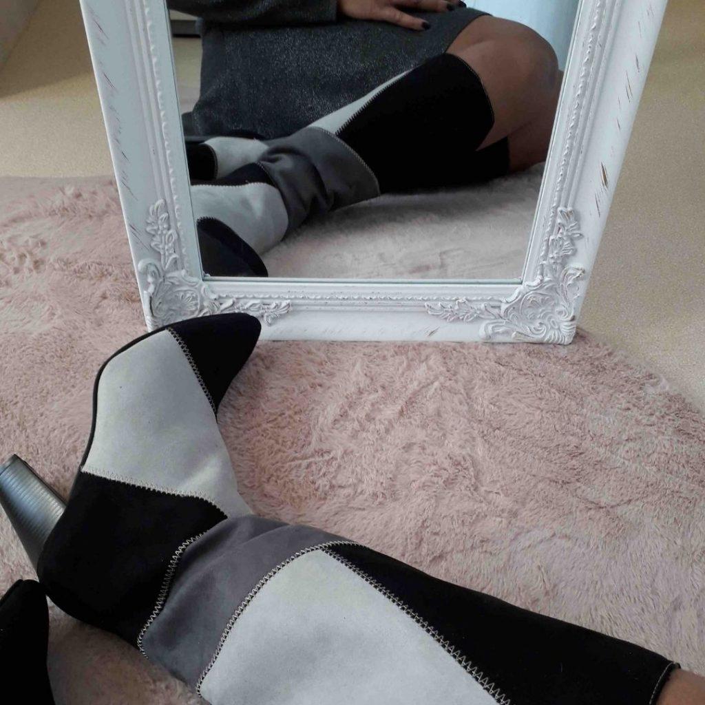 Mes bottes tendances pour l'automne-hiver 2020
