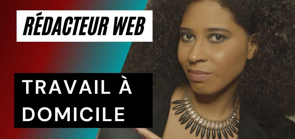 Télétravail   Rédacteur Web : 6 sites pour trouver un travail en ligne à domicile