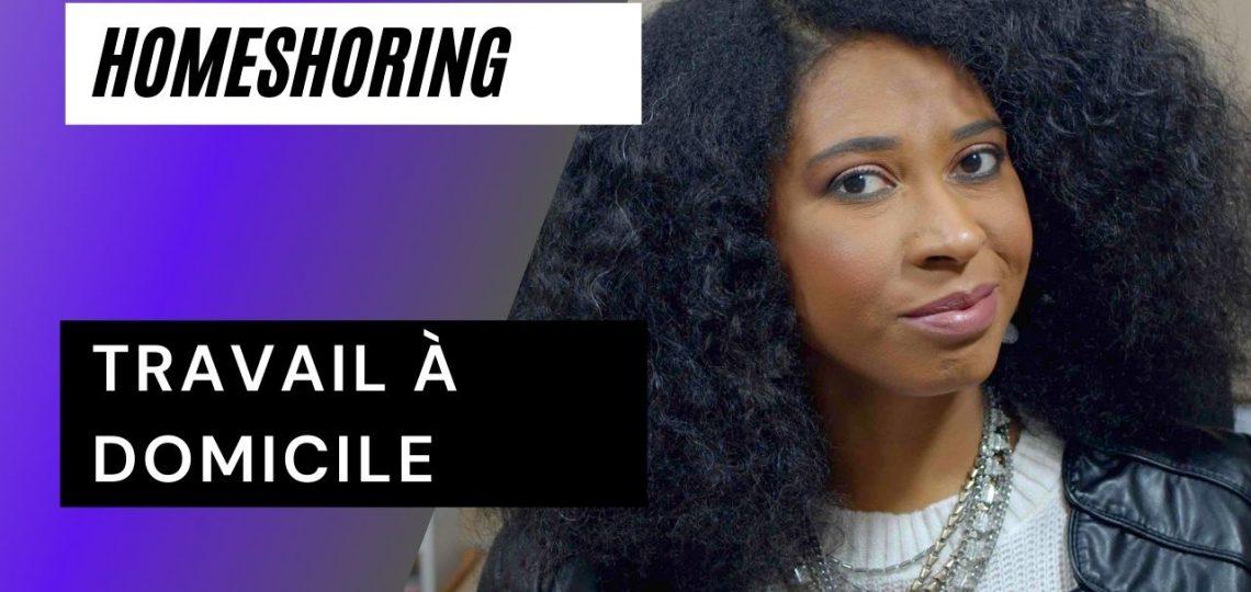 Homeshoring - Téléopérateur - Téléprospecteur - Télé enquêteur : 10 sites pour trouver un travail en ligne à domicile