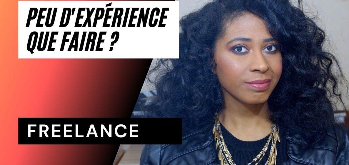 Freelance débutant : 5 conseils pour commencer à travailler avec peu d'expérience
