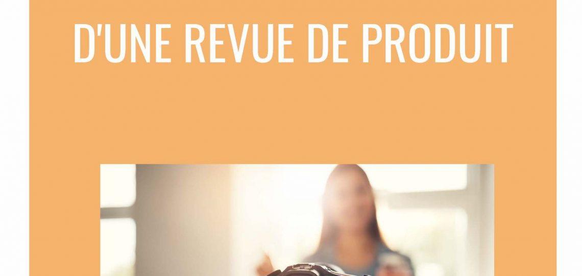 Affiliation : comment créer une revue de produit/service efficace qui génère des commissions