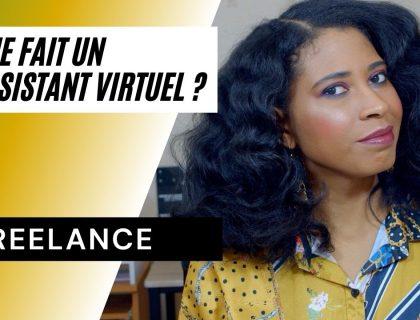 Assistant Virtuel en Freelance : exemples de tâches - Travail à domicile -Télétravail